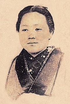 Yamamoto Yae